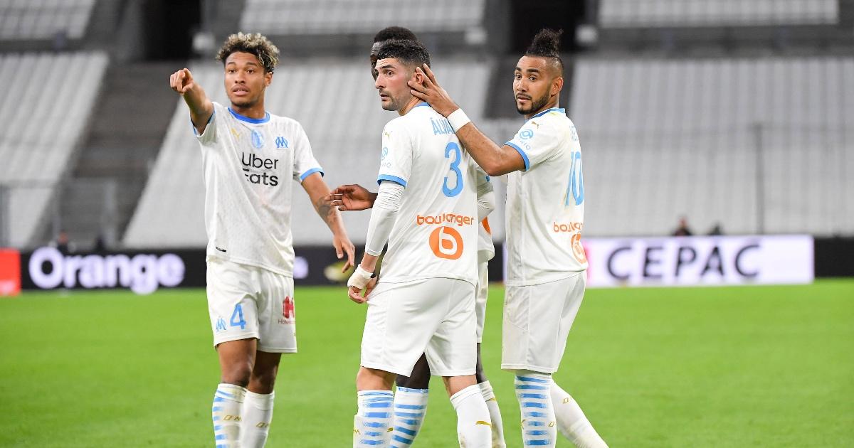 Boubacar Kamara Newcastle