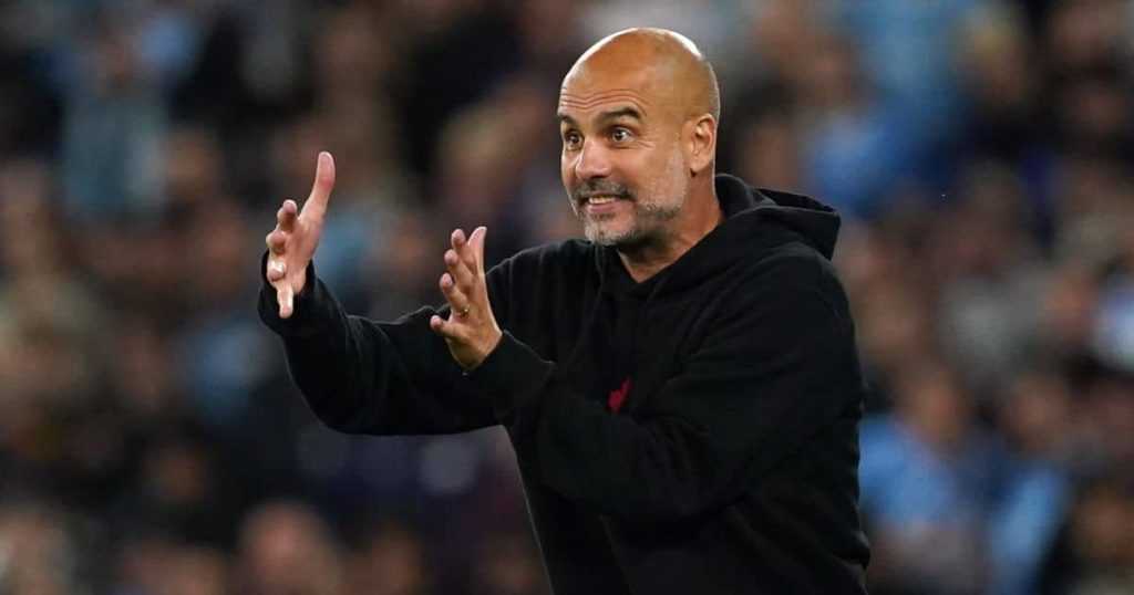 Barcelona 'prepped' winter deal for 'priority' Man City ace in summer