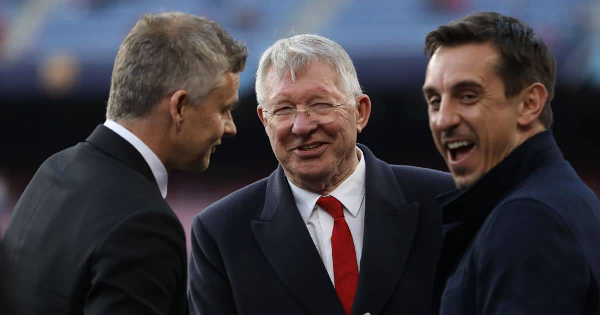 Huge Man Utd boost as target left with 'lasting impression' after meeting