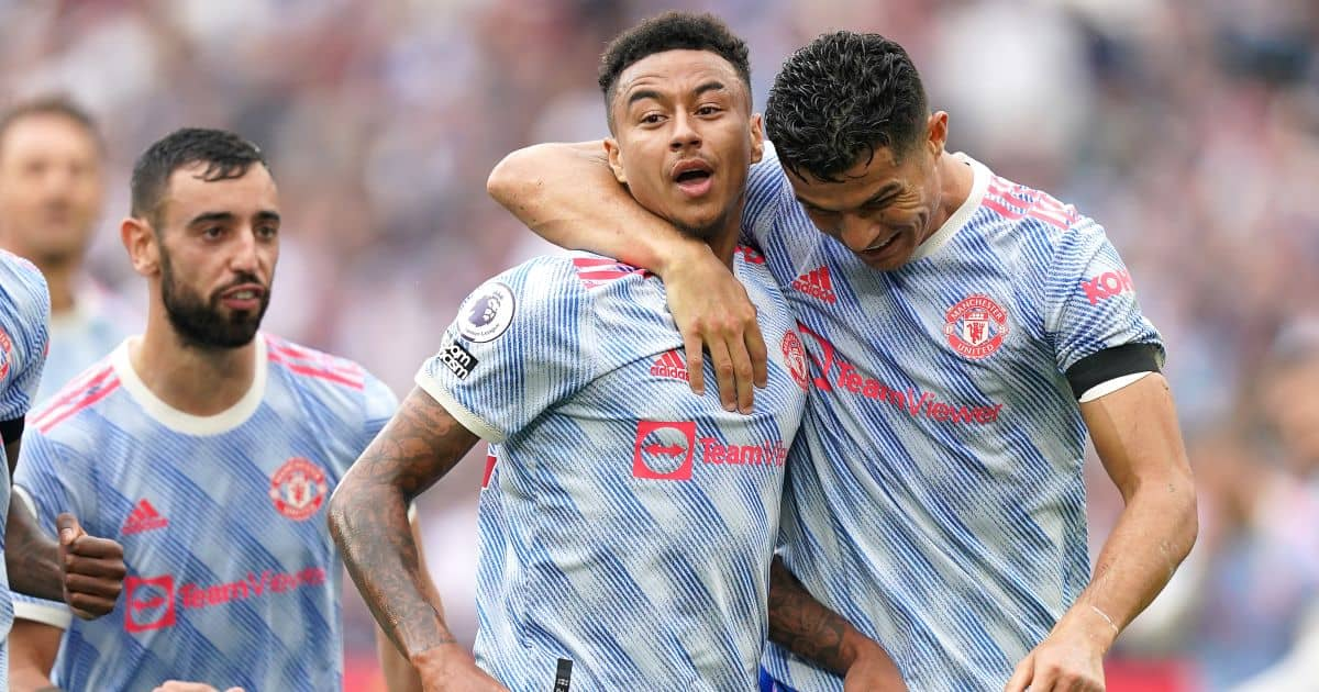 Lingard stuns with Man Utd winner but second super-sub crucial - ratings