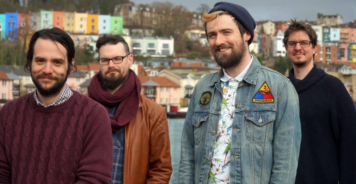 The Wellermen shanty music band take the TEAMtalk Predictions