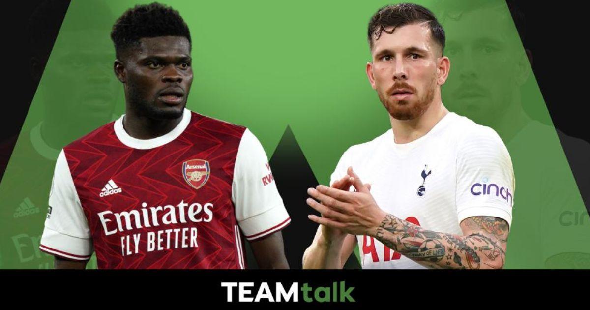 Arsenal v Tottenham TEAMtalk Predictions