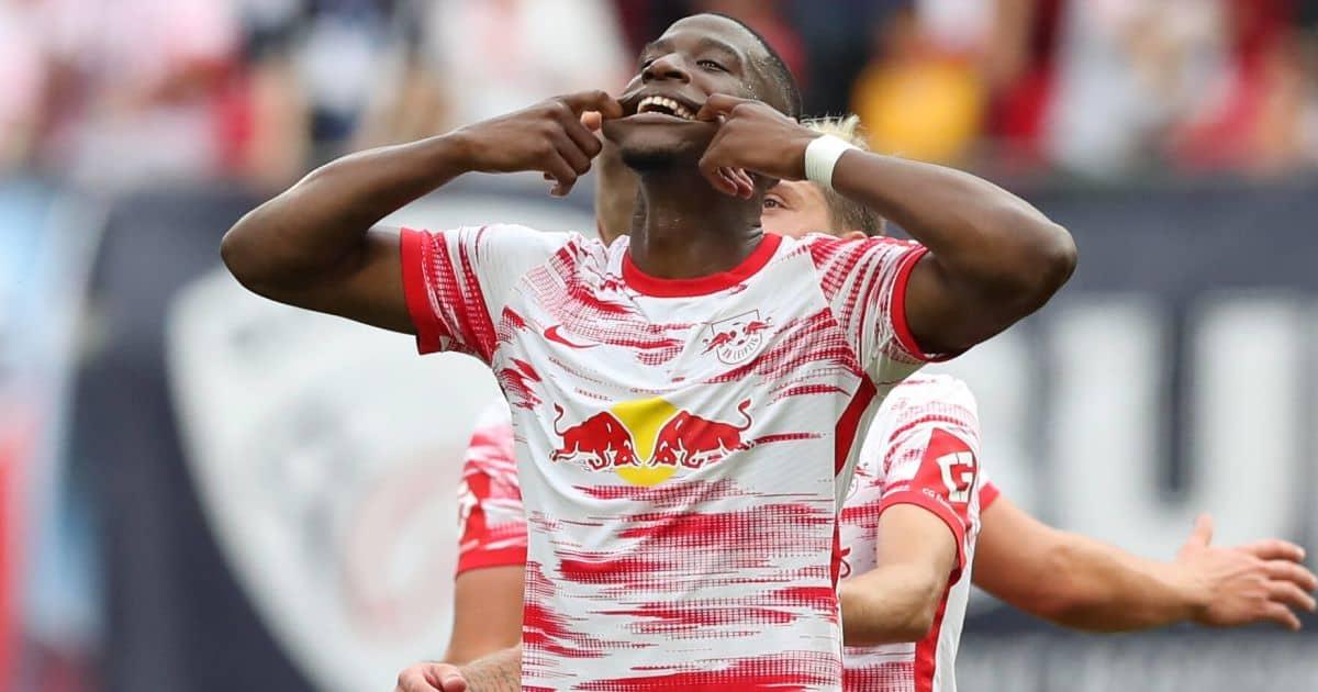 Paper Talk: Man Utd chasing Wan-Bissaka clone; Spurs eye Juve attacker