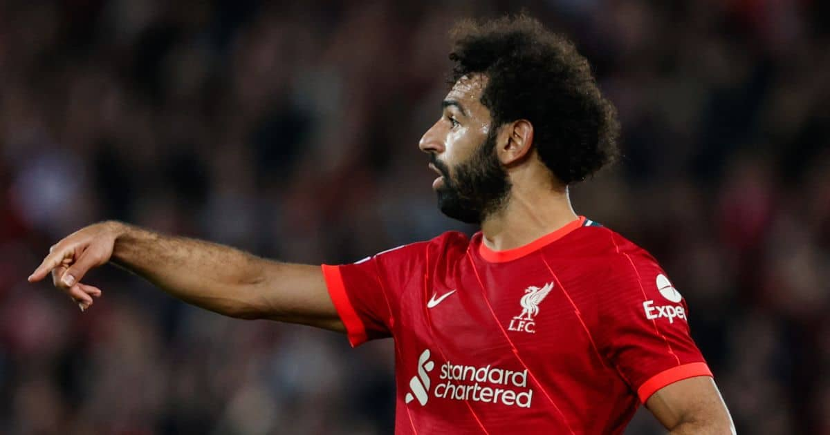 Liverpool legend points out divisive Salah attribute within contract instruction