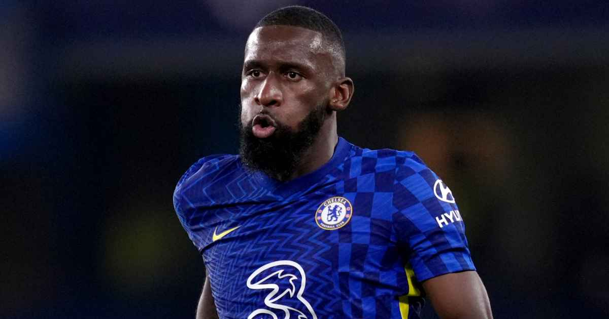 Antonio Rudiger chooses next club after Chelsea with example to follow