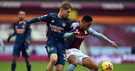 Jacob Ramsey Aston Villa