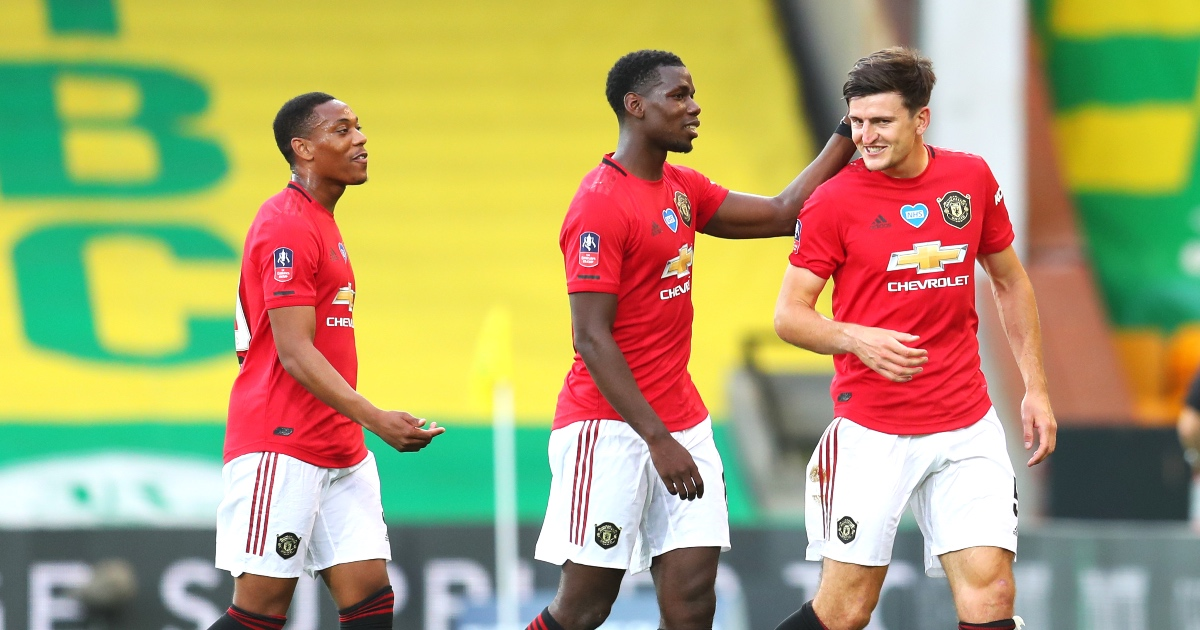 New exit fee revealed, as Man Utd star's fears over transfer could grow