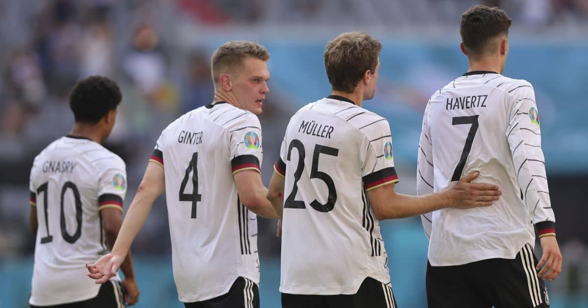 Edwards sets wheels in motion to sign free Bundesliga star Klopp loves