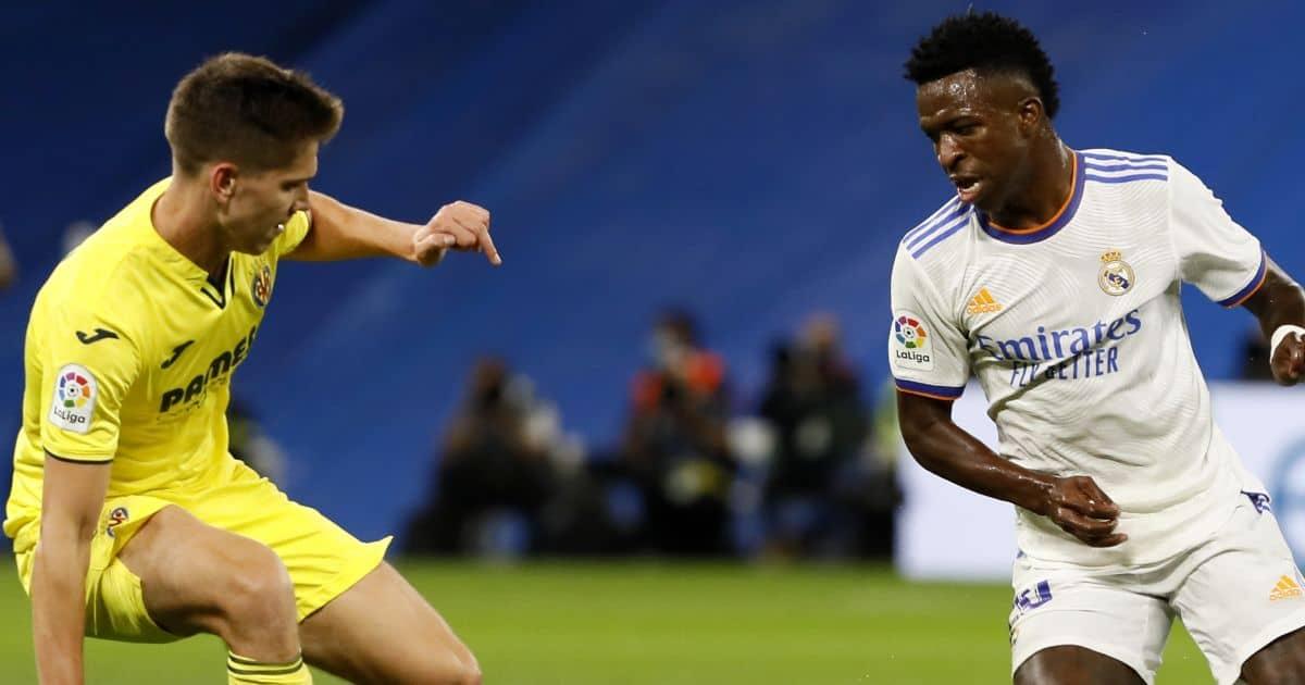 Spanish press heap praise on star Tottenham let walk away in summer