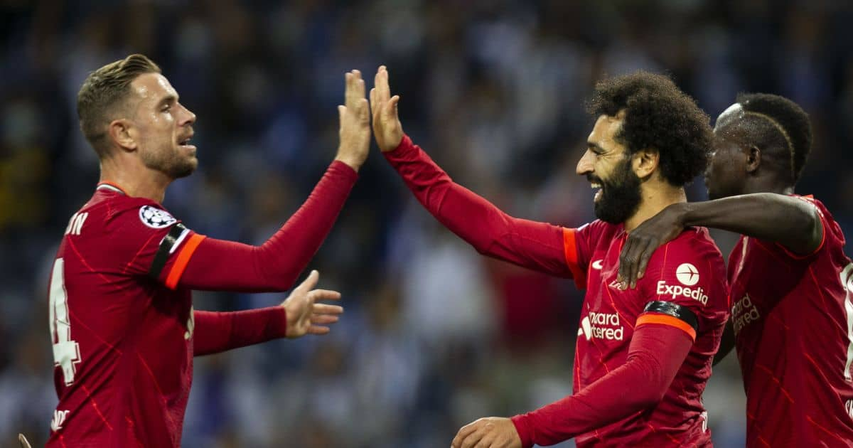 Player ratings: Liverpool midfielder comes of age with stellar display; Bobby dazzles off the bench - team talk