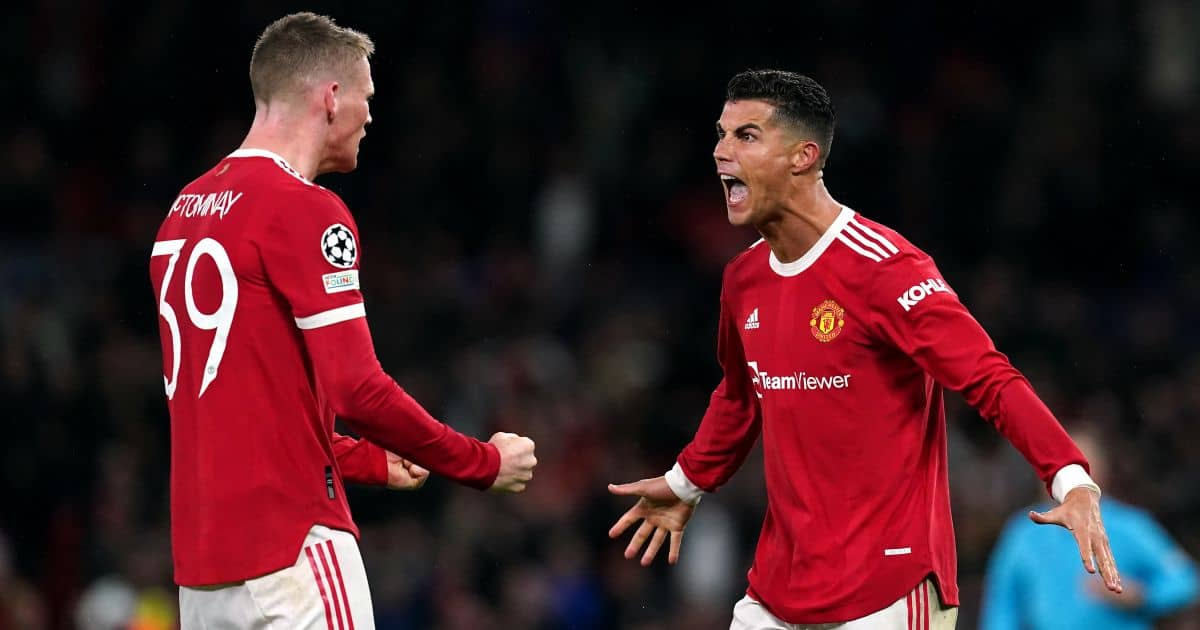 Solskjaer reiterates firm message to Ronaldo amid Lingard contract hint