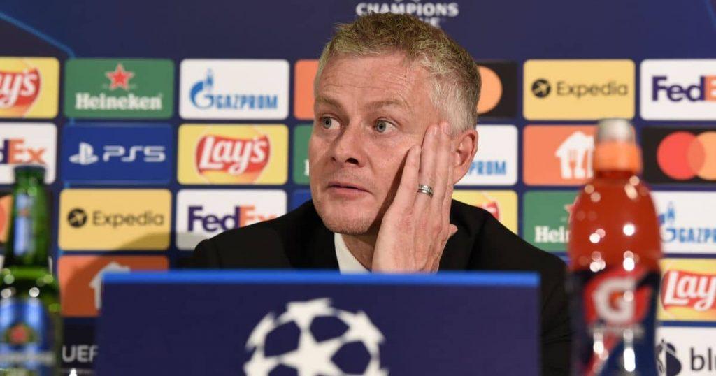 Neville cites Ronaldo 'problem' that must 'stop' for Man Utd progression