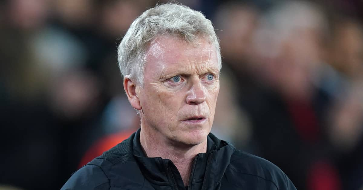 Moyes offers honest view of Benitez; backs West Ham man to end drought