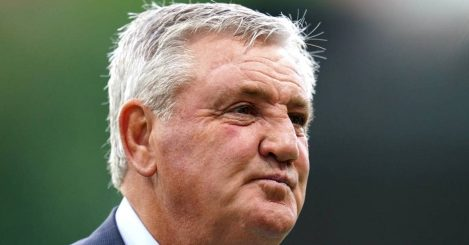 Steve Bruce in interview after Newcastle defeat