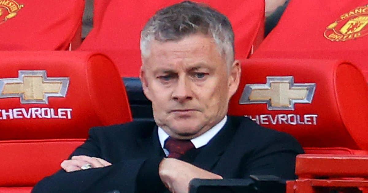 Adamant Romero refutes Man Utd claim; lifts lid on Solskjaer banishment