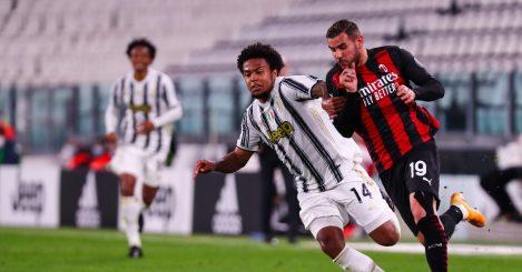 Weston McKennie Juventus