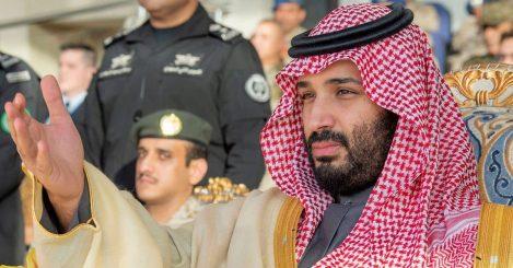 Mohammed Bin Salman – the Crown Prince of Saudi Arabia Newcastle United new owner Saudi Arabia takeover