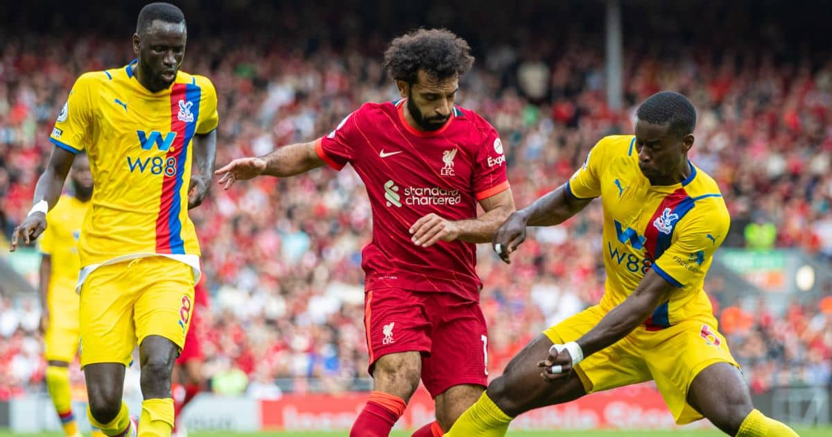 Liverpool legend makes Mohamed Salah claim and relays what he knows about his Anfield future