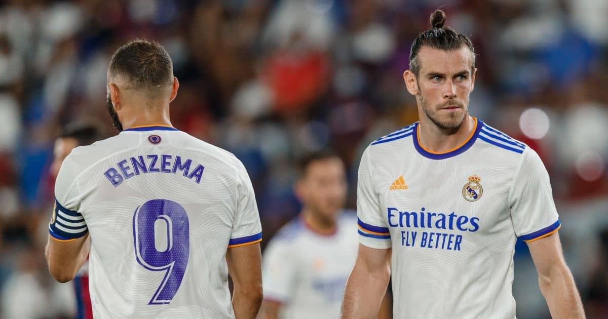 Paper Talk: Arsenal plotting shock Lacazette Real Madrid swap deal