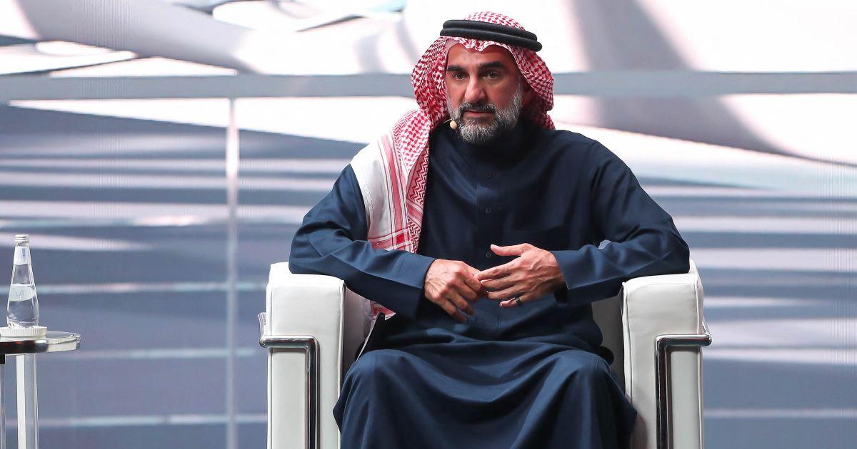 Yasir-Al-Rumayyan Newcastle chairman
