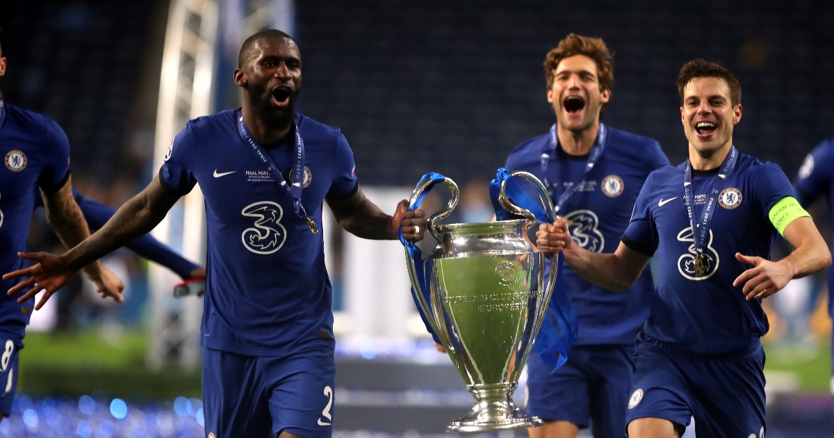 Chelsea exit still on the cards; player feels 'disrespected' by contract offer