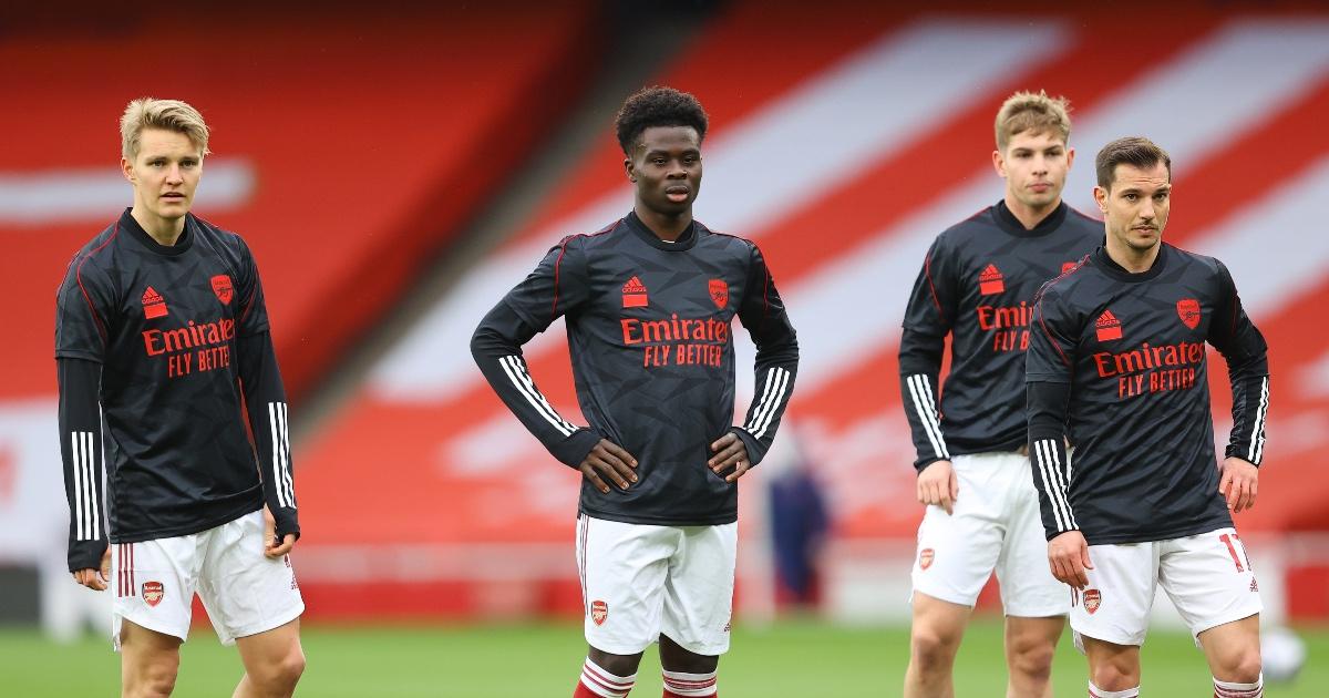 Pundit warns Arsenal over the future of key duo, predicts van Persie repeat
