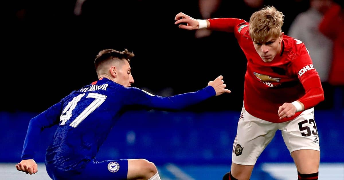 Gauntlet thrown down to Chelsea, Man Utd duo waiting to prove a point