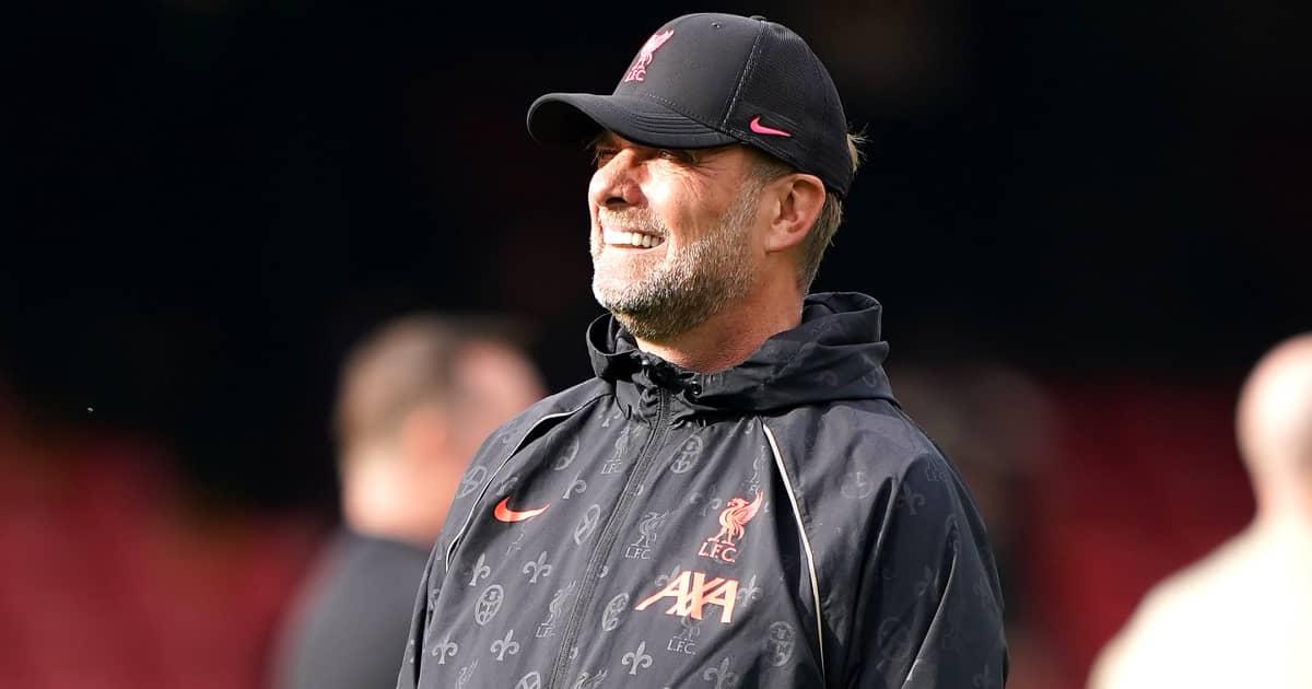 'He is the best' – Jurgen Klopp ranks Liverpool ace Salah after namechecking Messi and Ronaldo - team talk