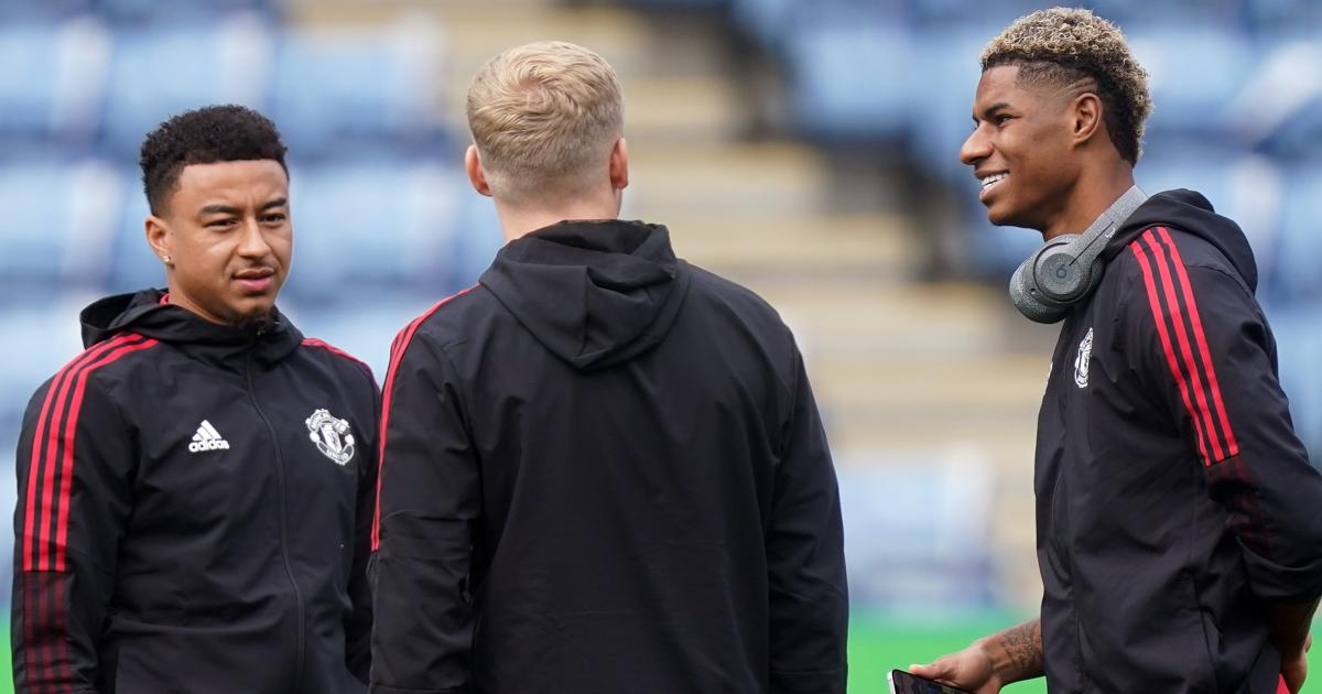 Man Utd fight back against criticism of pre-match trip to Leicester - team talk