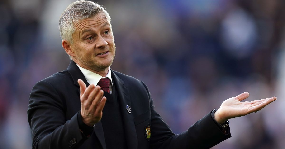 Divided Man Utd chiefs make Solskjaer decision as his next job is named