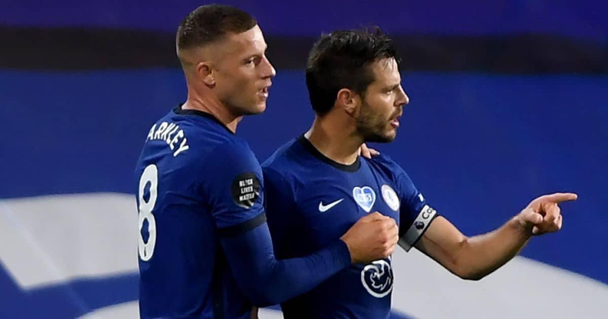 Chelsea star subject of 'emergency' transfer interest from fellow Prem side