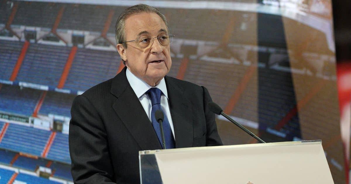 Florentino Perez eyes raid for Liverpool transfer guru in stunning new role