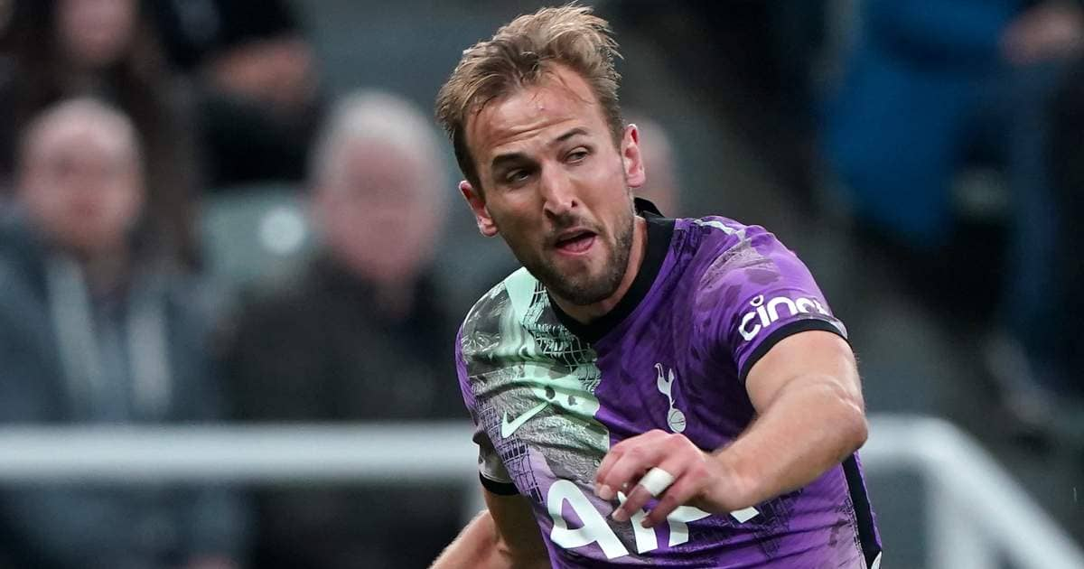 Harry Kane backed for goal glut starting with Tottenham trip to West Ham