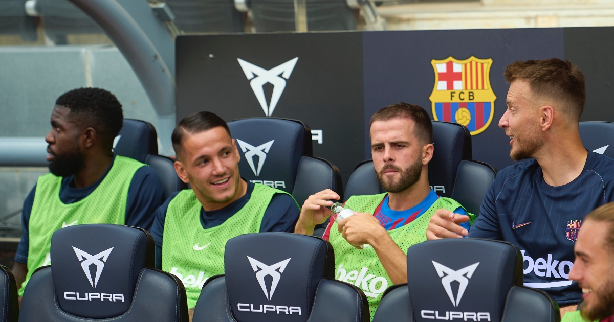 Moyes plotting Barcelona raid to solve growing West Ham problem - Teamtalk.com