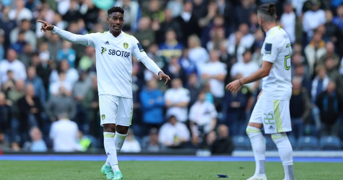 Bad news for Bielsa as £13m Leeds star learns of likely return to action