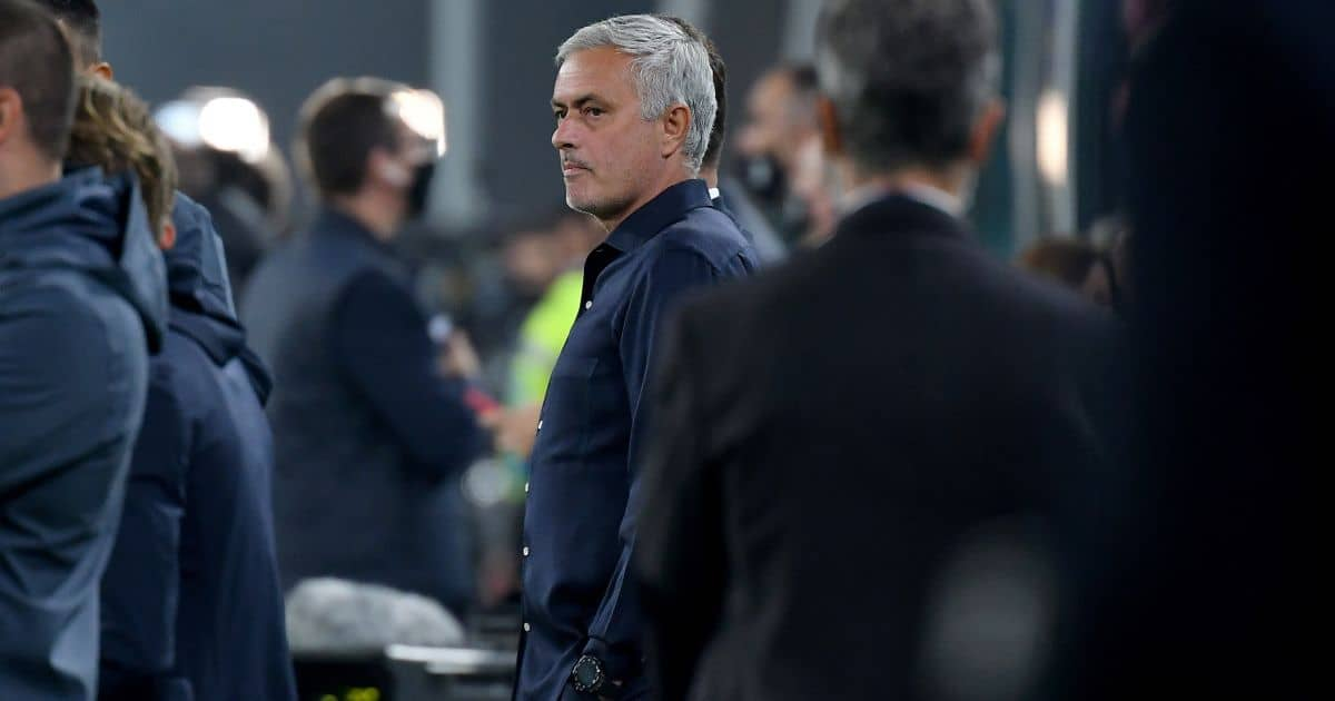 Jose Mourinho decides to tell Newcastle United owners straight over boss talk