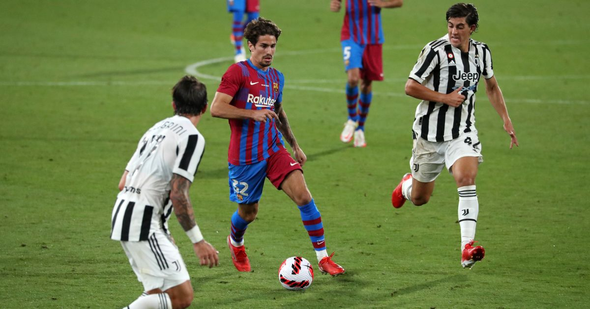 Sheffield United express interest in Barcelona playmaker