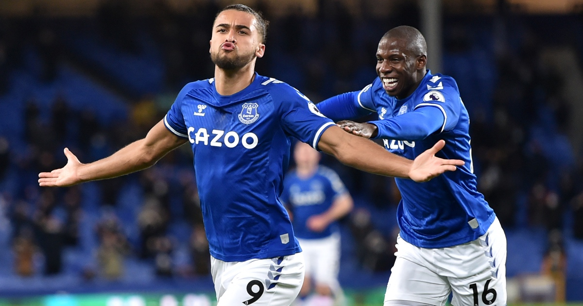 Pundit tips Everton to lose key man as 'lure' of Euro giant comes into play
