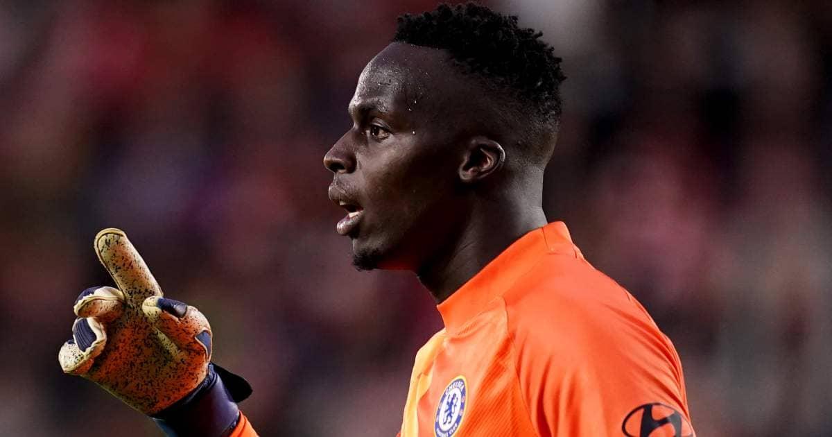 Chelsea begin work for Mendy successor, lead race for six-figure transfer