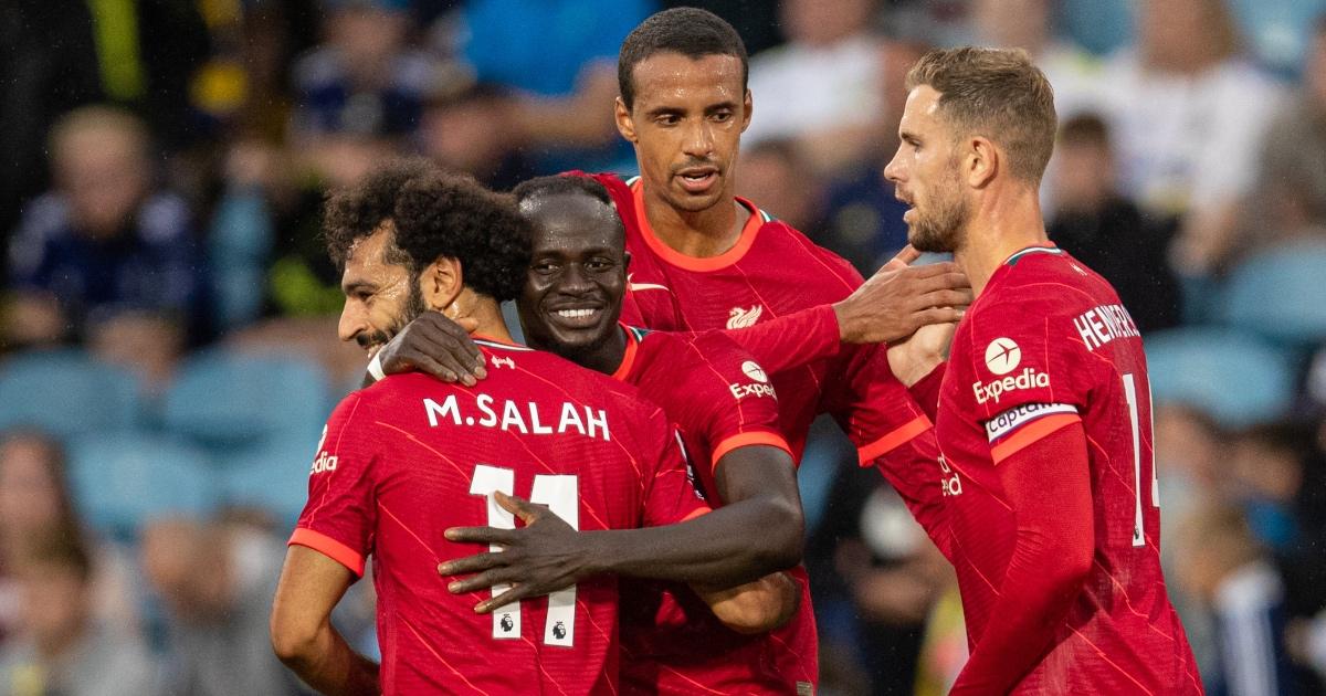 Pundit names free Liverpool signing as better than big-name Man Utd star