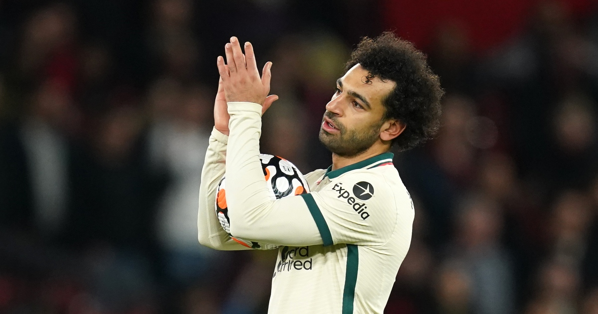 Paper Talk: Salah agent sets new demand as Euro giant prepares move; Man City in double battle for exciting signings   TEAMtalk