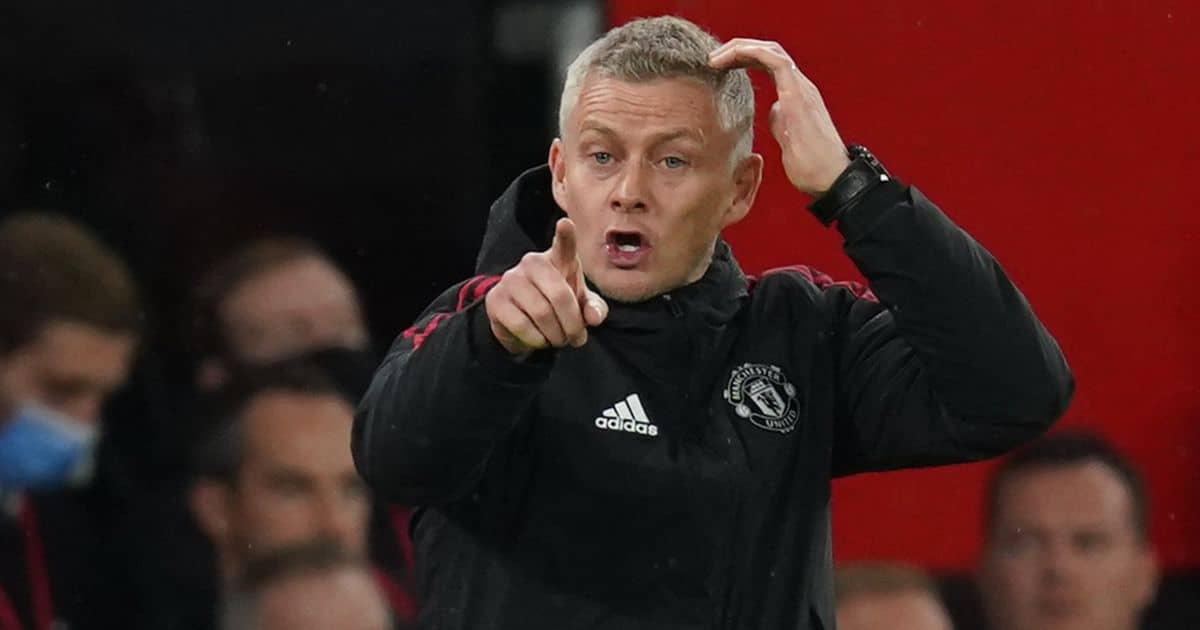Richard Arnold clears all Monday appointments, as Man Utd players question Solskjaer's credentials - report | TEAMtalk