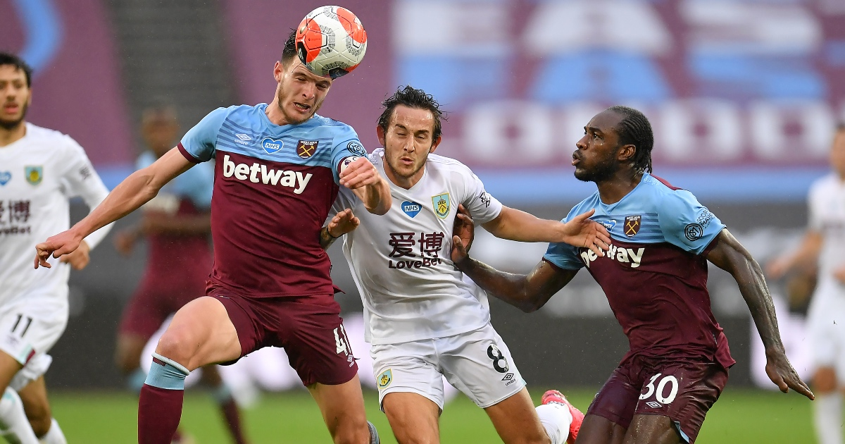West Ham told what they need to do to keep hold of in-form ace - team talk