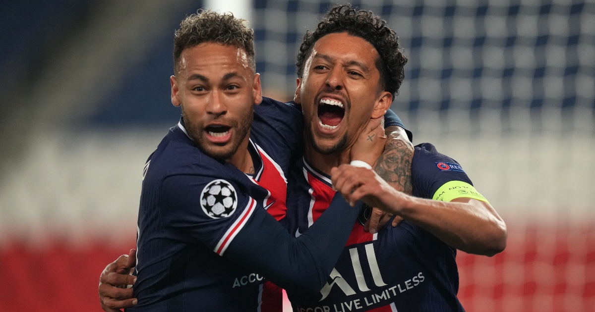 PSG star 'honoured' after club rejected Chelsea proposal in the summer - team talk