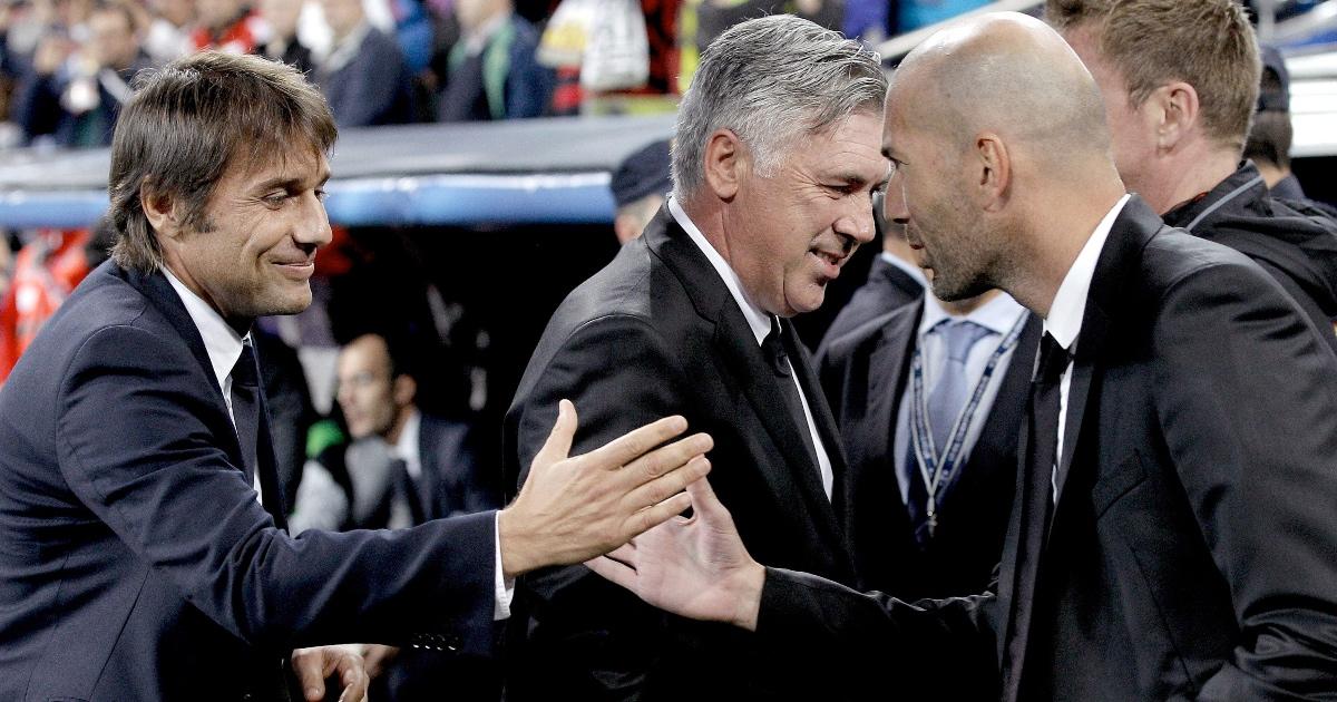 Manager 'discards' Man Utd job offer with next destination already in mind - team talk