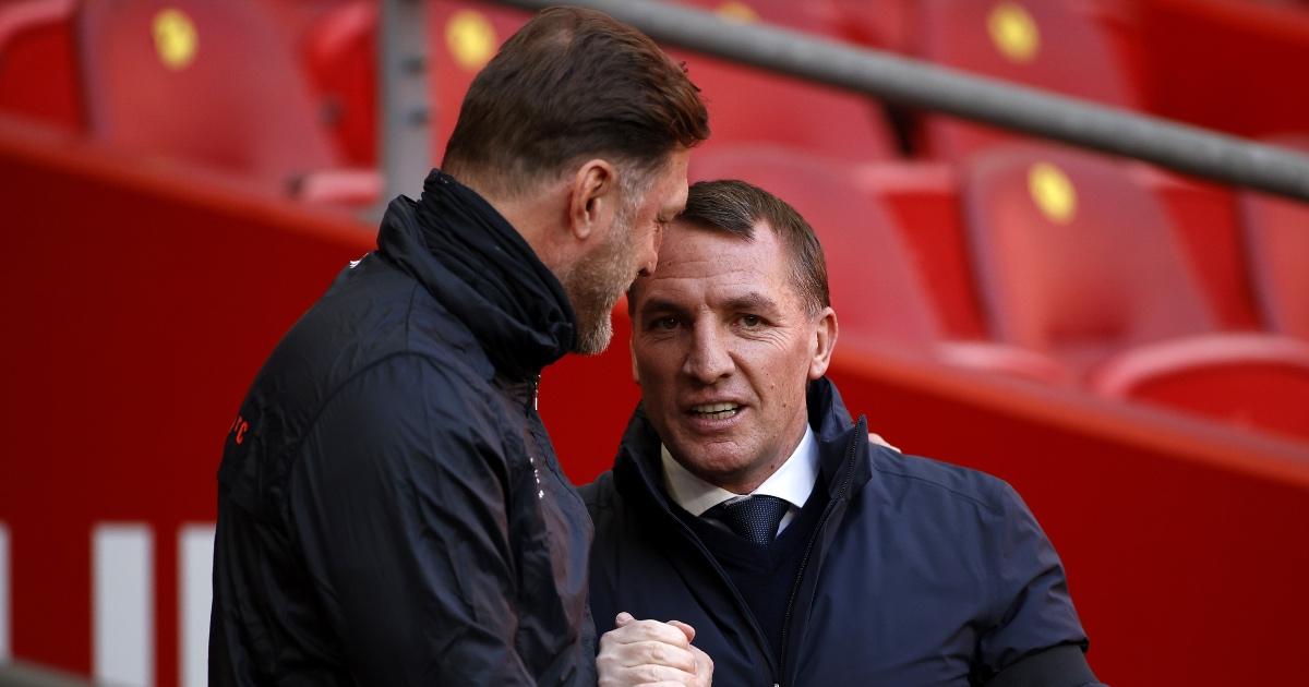 Pundit begs Man Utd to consider Prem boss in Solskjaer replacement hunt