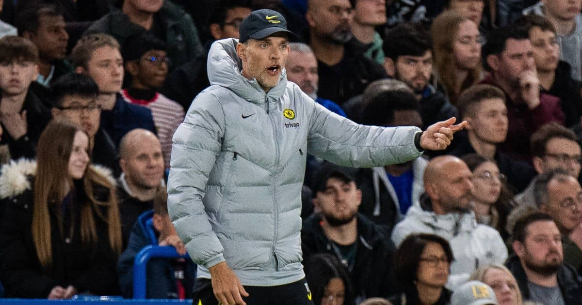 Tuchel hails miraculous Chelsea recovery as updates given on injured trio